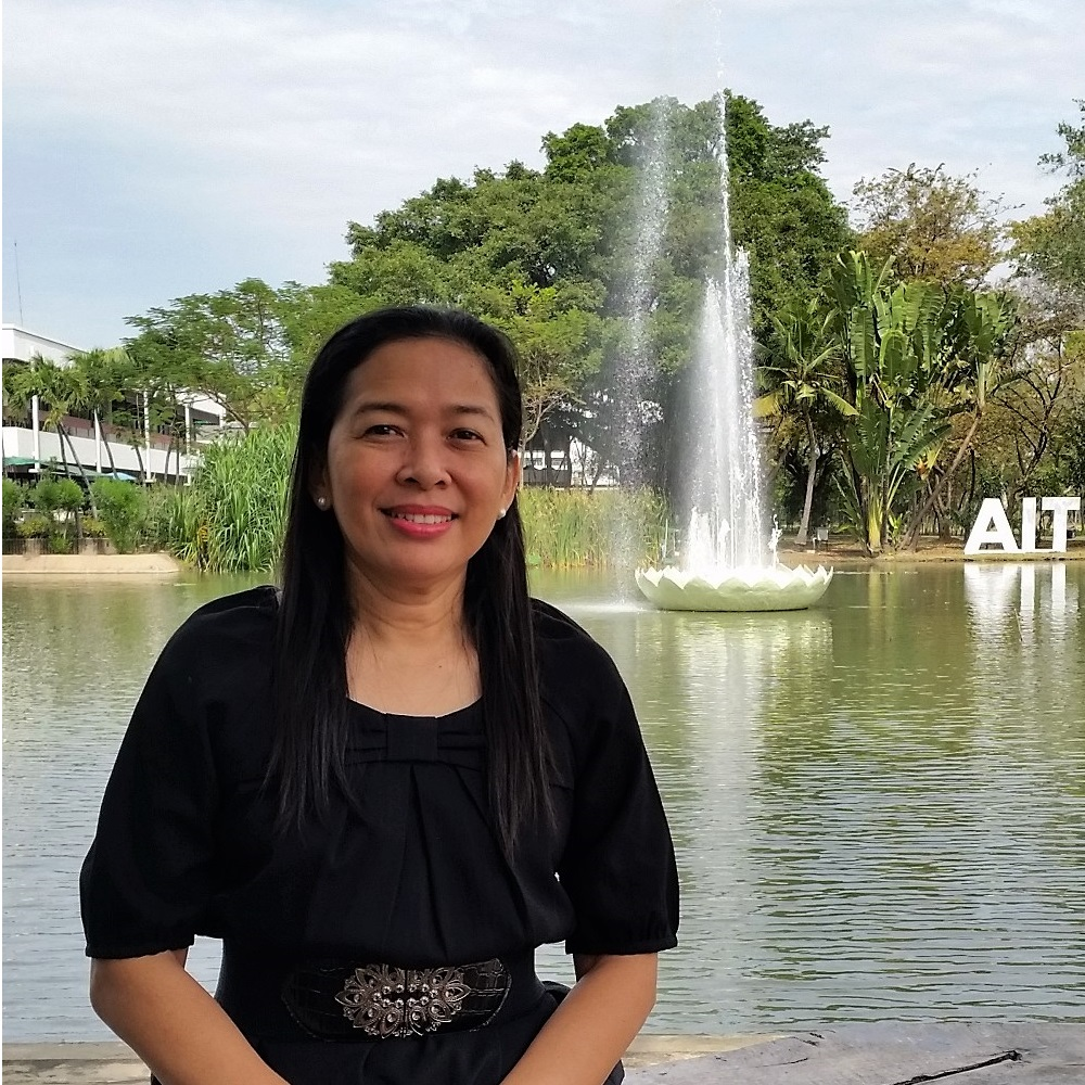 Ms. Joan Carla Gonzales