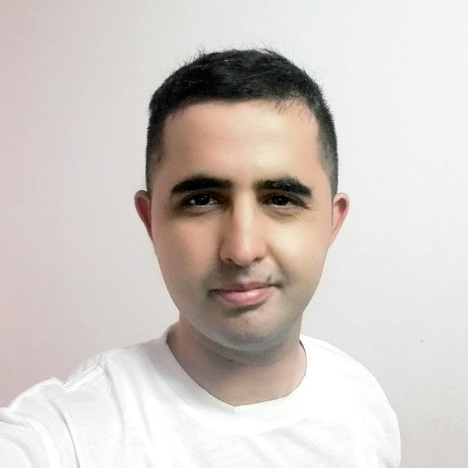 Mr. Nesar Ahmad Nori